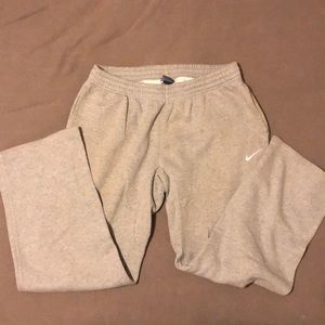 Nike Cotton Sweatpants